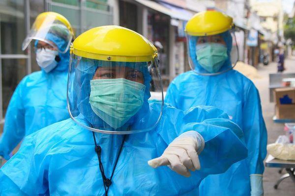 3 biến chủng nCoV mới tại Việt Nam nguy hiểm như thế nào?