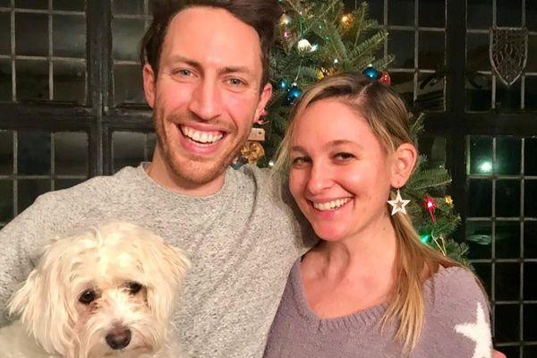 'Tôi và bạn trai gặp luật sư ly hôn trước khi cưới'