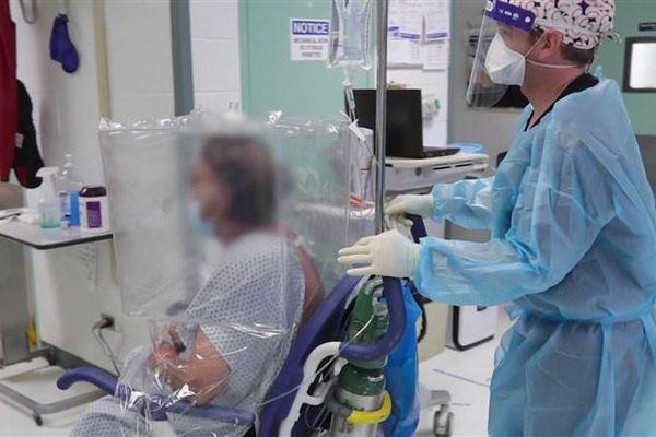 Quốc gia đầu tiên cho người lành nhiễm nCoV để thử nghiệm vaccine