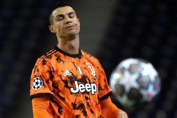 Sự bất lực của Ronaldo là bài học với Pirlo