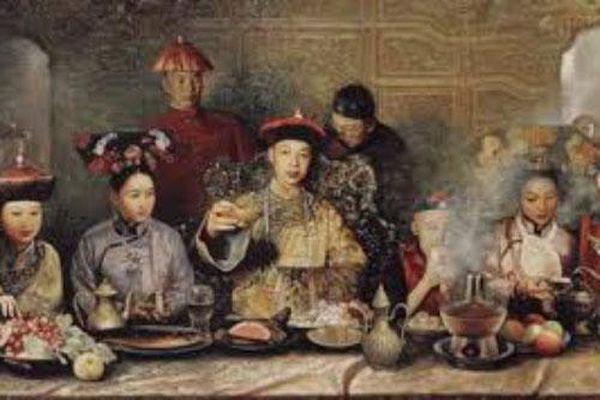 Dù nấu cơm cho Hoàng đế mỗi ngày, người trong Ngự thiện phòng khó mà đầu độc nhà vua vì 4 lý do