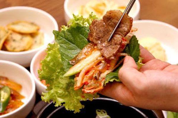 Một ngày bạn nên ăn bao nhiêu thịt?