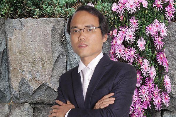 Các tác giả của Chữ Việt Nam song song 4.0 tham vọng chinh phục hàng chục triệu người dùng