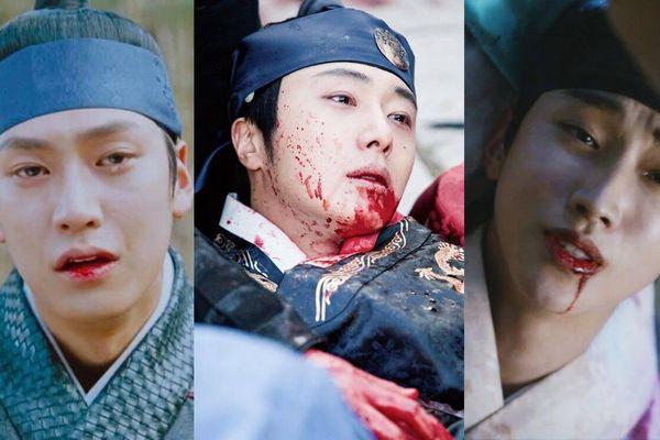 Ba nam phụ si tình chết thảm trong phim cổ trang Hàn Quốc, bạn là fan của ai?
