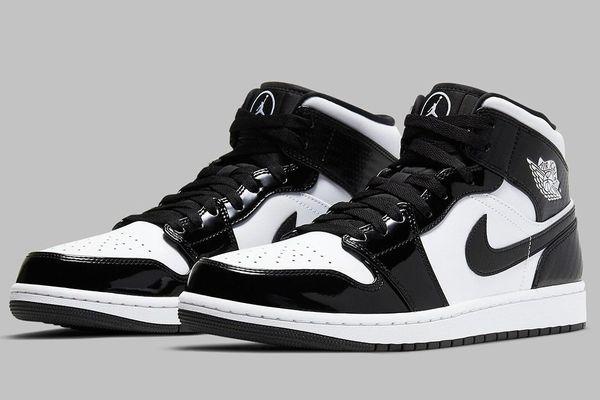 5 đôi giày Air Jordan 1 phối màu đẹp, giá dưới 6 triệu đồng