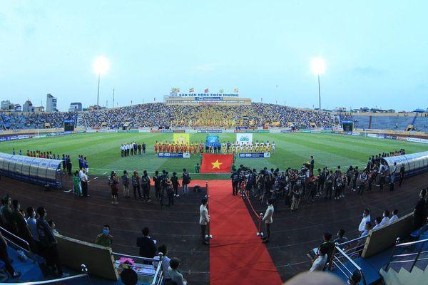 Niềm tin của bóng đá Việt Nam