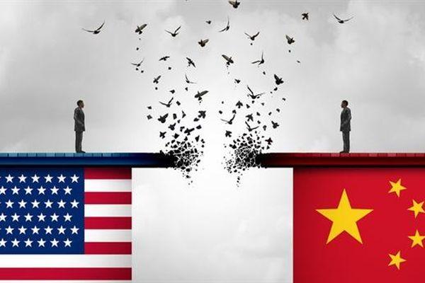 Kịch bản ly hôn Trung Quốc: Mỹ kinh hãi đếm thiệt hại
