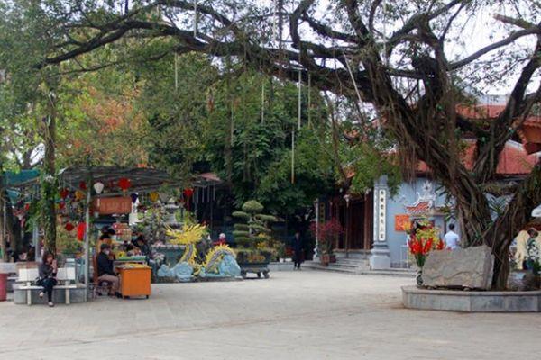 Các điểm du lịch tâm linh ở Tuyên Quang vắng khách dịp đầu năm