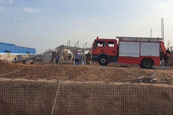 Đồng Nai: Tai nạn lao động tăng do thiếu biện pháp an toàn