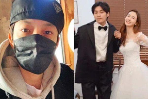 Bạn trai 'nữ hoàng dao kéo' Lee Da Hae có động thái mới sau khi bạn gái lộ ảnh diện váy cưới bên người đàn ông khác