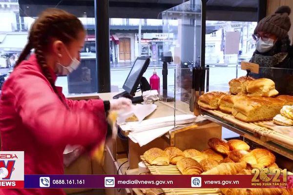 Nỗ lực đưa bánh mì Baguette vào di sản UNESCO
