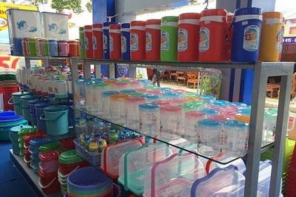 Đầu tư 334 triệu USD, SCG Packaging mở rộng lĩnh vực đóng gói tại Việt Nam