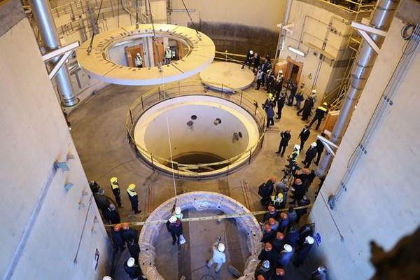 Châu Âu mong muốn Iran tuân thủ thỏa thuận hạt nhân