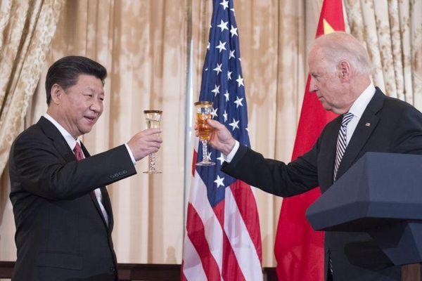 Phân ly kinh tế giữa Hoa Kỳ - Trung Quốc sẽ tiếp tục diễn ra