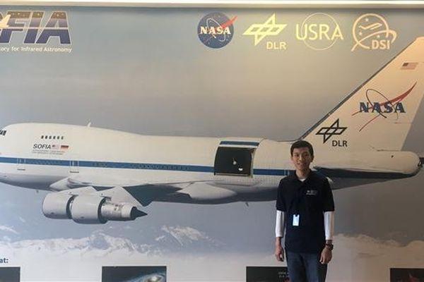 Bí thư Phú Yên thăm gia đình chàng trai 'từ quê nghèo đến NASA'