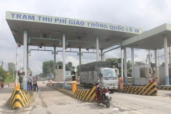Bộ GTVT thông tin về những bất cập trên tuyến quốc lộ 1K