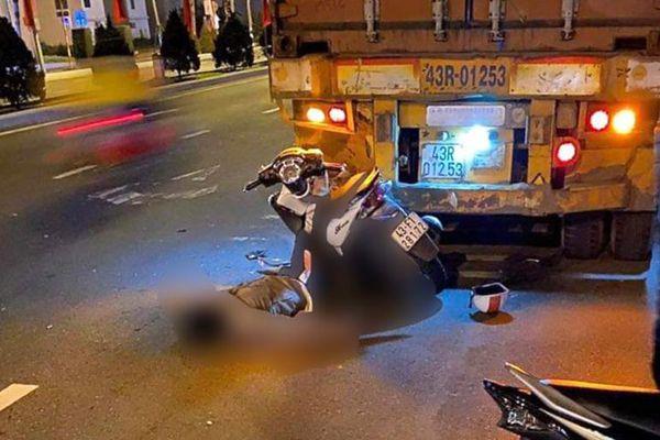 Đà Nẵng: 2 vụ tai nạn giao thông liên tiếp, 2 người tử vong