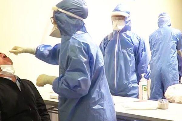 TP.HCM khẩn cấp nâng mức cảnh giác cao nhất với dịch Covid-19