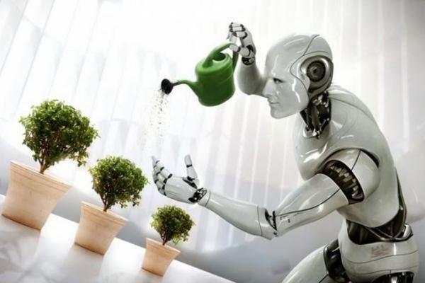 Lập Đại dự án phát triển và ứng dụng công nghệ trí tuệ nhân tạo