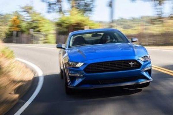 Điểm danh những dòng xe Ford phải triệu hồi do lỗi phanh