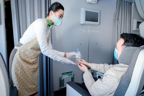 Kỳ vọng du lịch miền sông nước 'cất cánh' với 2 đường bay thẳng Rạch Giá của Bamboo Airways