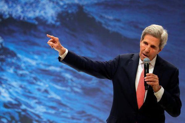 Mỹ tái gia nhập Hiệp định Paris về biến đổi khí hậu