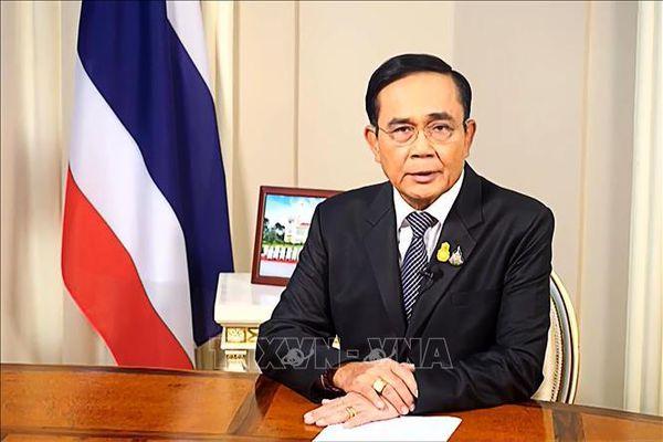 Thủ tướng Thái Lan vượt qua cuộc bỏ phiếu bất tín nhiệm tại Quốc hội