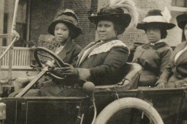 Cuộc đời nữ triệu phú đầu tiên trong lịch sử: Từ con gái một nô lệ trở thành biểu tượng của 'giấc mơ Mỹ'