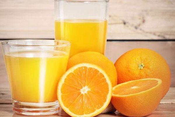 6 lưu ý khi ăn cam bạn phải biết
