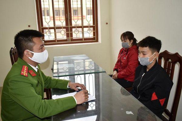 Ninh Bình: Lên mạng học phá két, về đi ăn trộm thì bị bắt