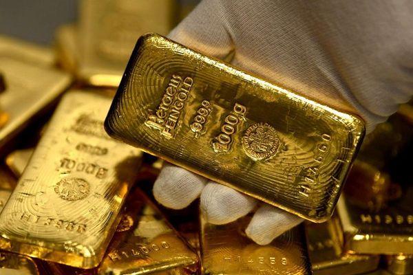 Ngày vía Thần tài: Giá vàng trong nước và quốc tế đều giảm