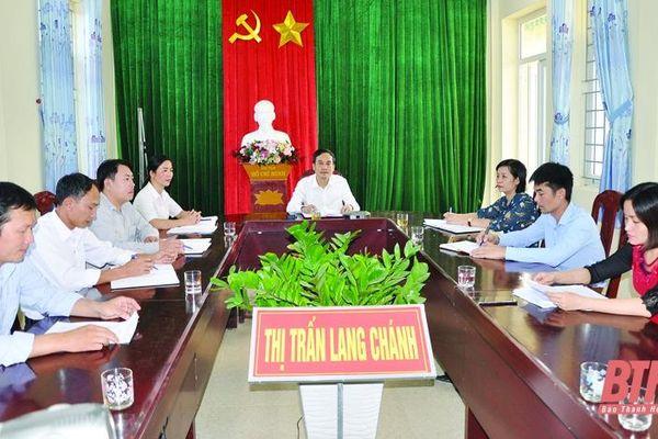 Nâng cao chất lượng tổ chức cơ sở đảng và đảng viên ở các huyện miền núi