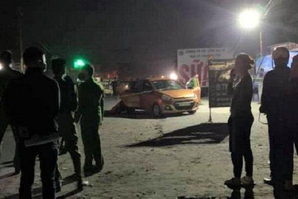 Án mạng trong đêm ở Hòa Bình, 3 người chết
