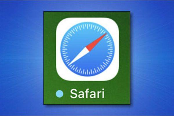 Ý nghĩa chấm xanh trên màn hình iPhone