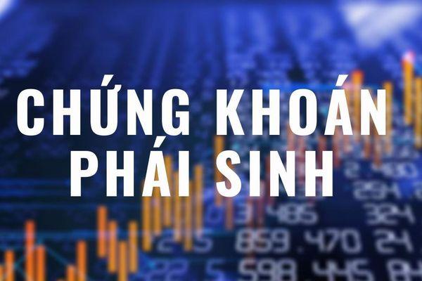 Giao dịch chứng khoán phái sinh của nhà đầu tư