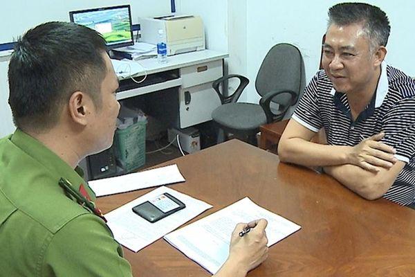 Tổng giám đốc Công ty Bạch Việt cùng 2 cộng sự bị truy tố về tội lừa đảo