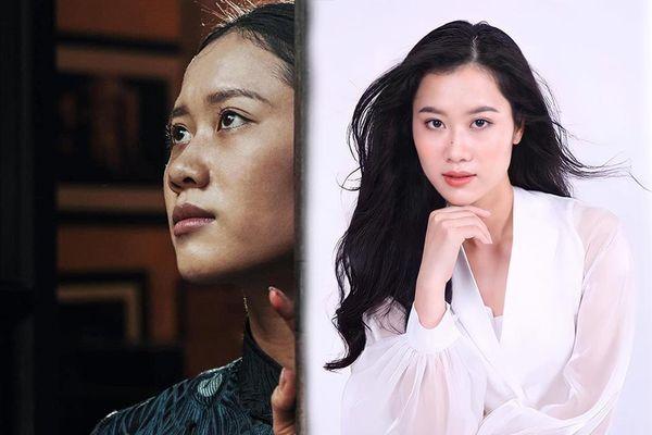 Nhan sắc nữ MC, diễn viên người Việt thắng giải tại Liên hoan phim Quốc tế Paris