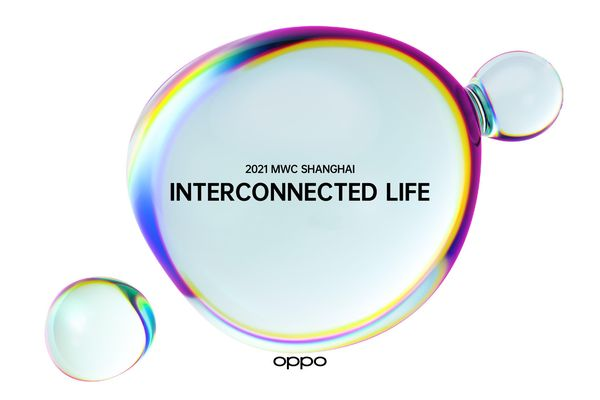OPPO giới thiệu đột phá mới về công nghệ và các hợp tác mới trong sự kiện MWC 2021 tại Thượng Hải