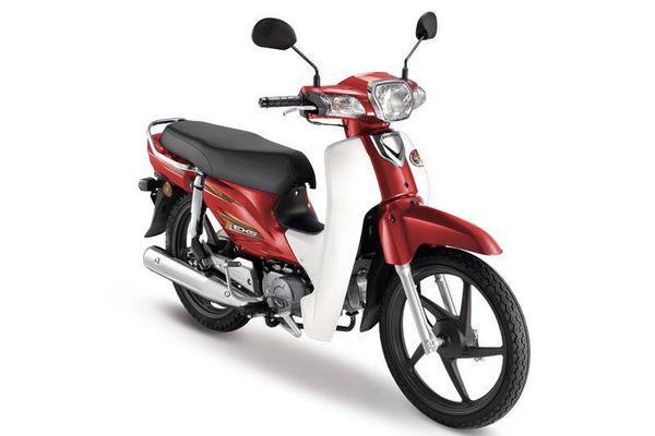 Ngắm Honda Dream phiên bản đặc biệt, giá hơn 27 triệu đồng