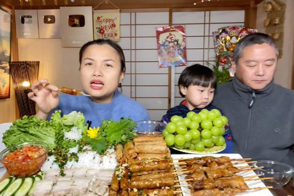 Bé Sa buồn bã trong video mới của Quỳnh Trần JP, dân mạng 'ngã ngửa' khi biết lý do đằng sau