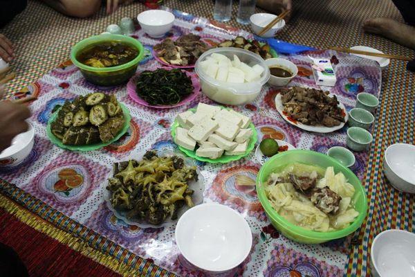Hà Giang: Sự tinh tế trong văn hóa ẩm thực của người La Chí (Bài 3)