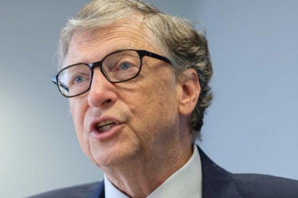 Bill Gates chê 'tiền ảo là phát minh công nghệ không cần thiết'