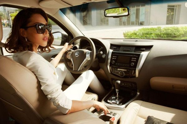 Phụ nữ mua ô tô cần ưu tiên những tính năng nào?