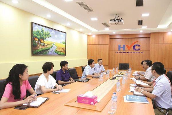 Sếp HVH muốn bán hơn 1 triệu cổ phiếu cho đối tác chiến lược