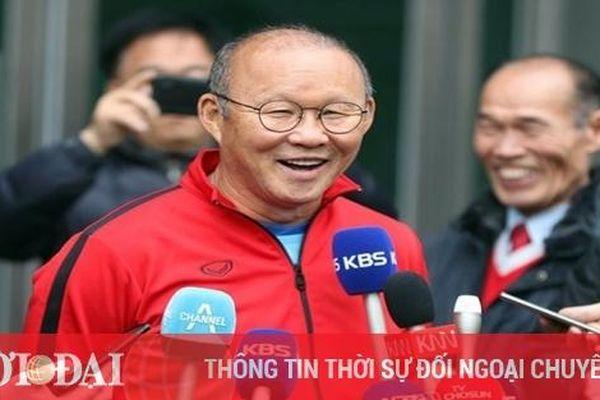 HLV Park Hang-seo lên tiếng về việc được mời dẫn dắt ĐT Hàn Quốc