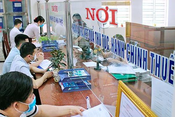 Ninh Bình: Cơ quan thuế 'vào cuộc' hỗ trợ quyết toán thuế năm 2020