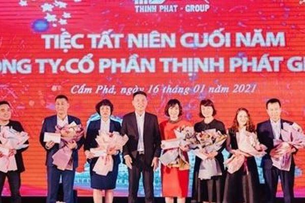 Thịnh Phát – Group, chiến lược và hướng đi vững chắc trong năm 2021