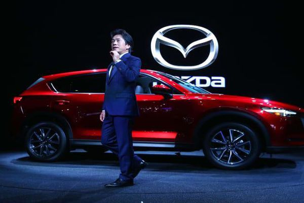 Mazda dẫn đầu danh sách thương hiệu xe đáng tin cậy