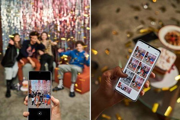 Bản cập nhật One UI 3.1: Samsung đem đến cho người dùng nhiều cải tiến hỗ trợ chụp hình và chỉnh sửa ảnh nhưng vẫn đảm bảo quyền riêng tư