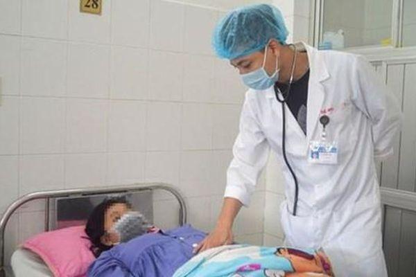Phẫu thuật thành công 2 sản phụ có bệnh tim mạch nặng